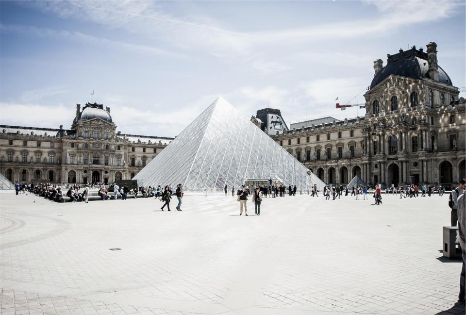REVEILLON 2018 | Pacote Paris, França | Aéreo e Terrestre