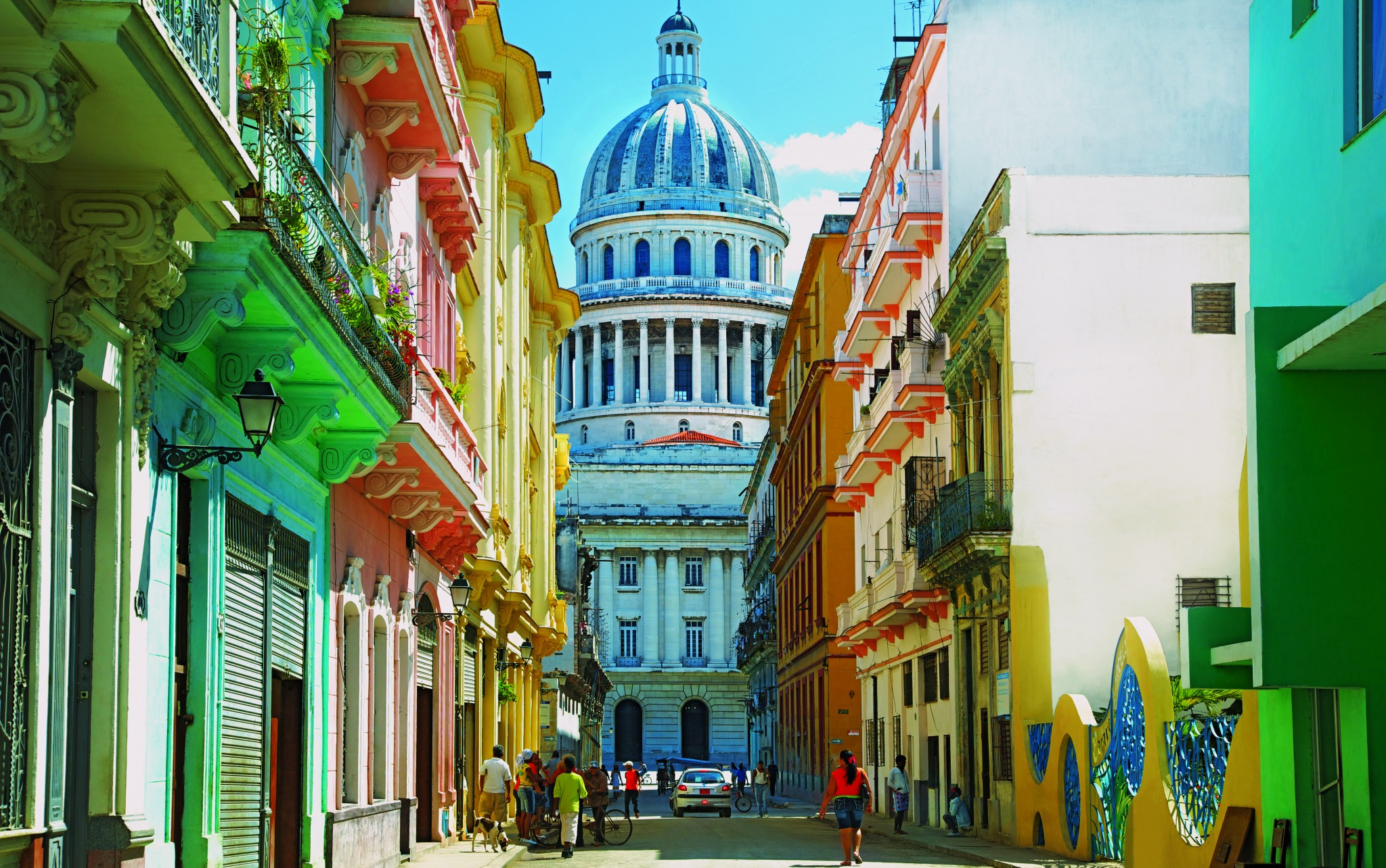 REVEILLON 2018 | Pacote Havana e Varadero, Cuba | Aéreo e Terrestre