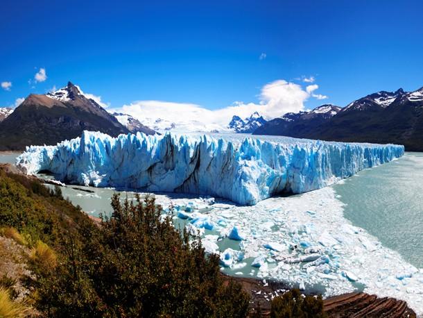 REVEILLON 2018 | Pacote El Calafate e Ushuaia - Argentina | Aéreo e Terrestre
