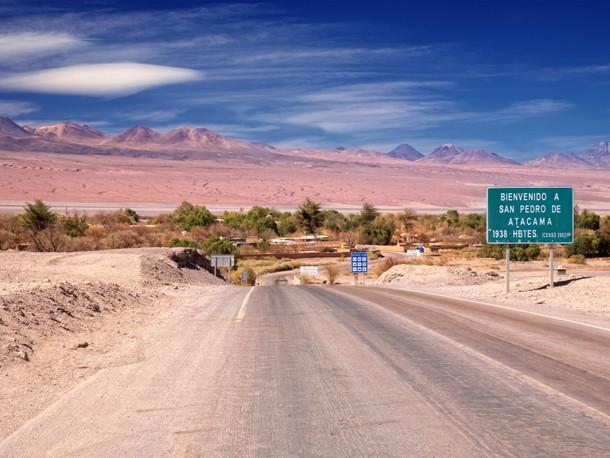 REVEILLON 2018 | Pacote Deserto do Atacama - Chile | Aéreo e Terrestre
