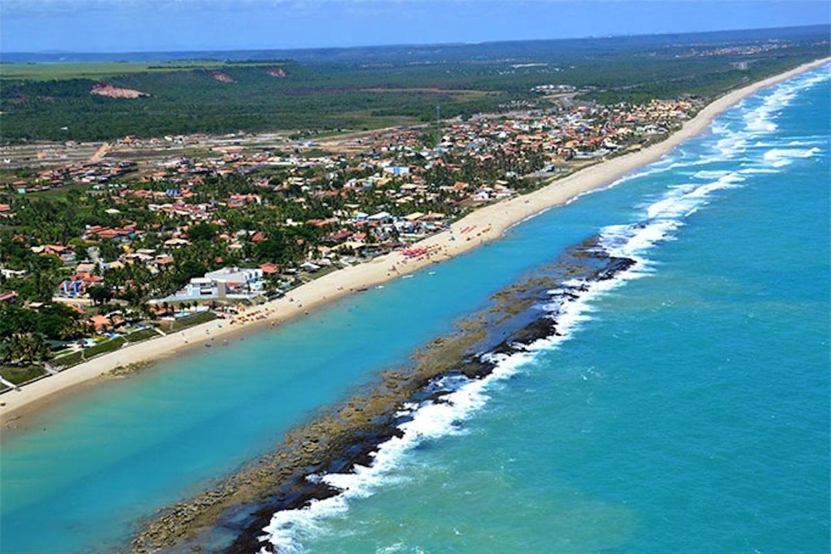 Férias Julho 2017 | Pacote Barra de São Miguel, Alagoas | Viagens Nacionais