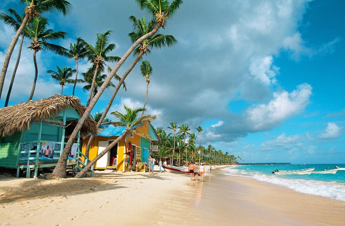 REVEILLON 2018 | Pacote Punta Cana - Rep. Dominicana | Aéreo e Terrestre