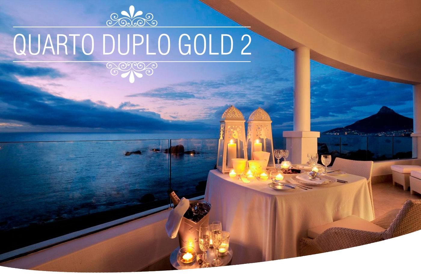Quarto Duplo Gold 2