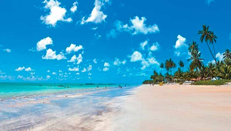Férias Julho 2017 | Pacote Maragogi nas Férias de Julho 2017, Alagoas | Viagens Nacionais