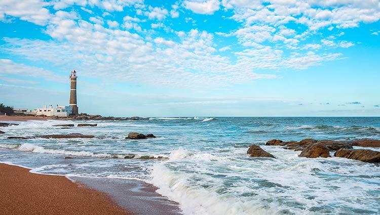 REVEILLON 2018 | Pacote Punta del Este - Uruguai | Aéreo e Terrestre