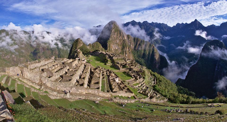 REVEILLON 2018 | Pacote Lima, Cuzco e Machu Picchu, Peru | Aéreo e Terrestre