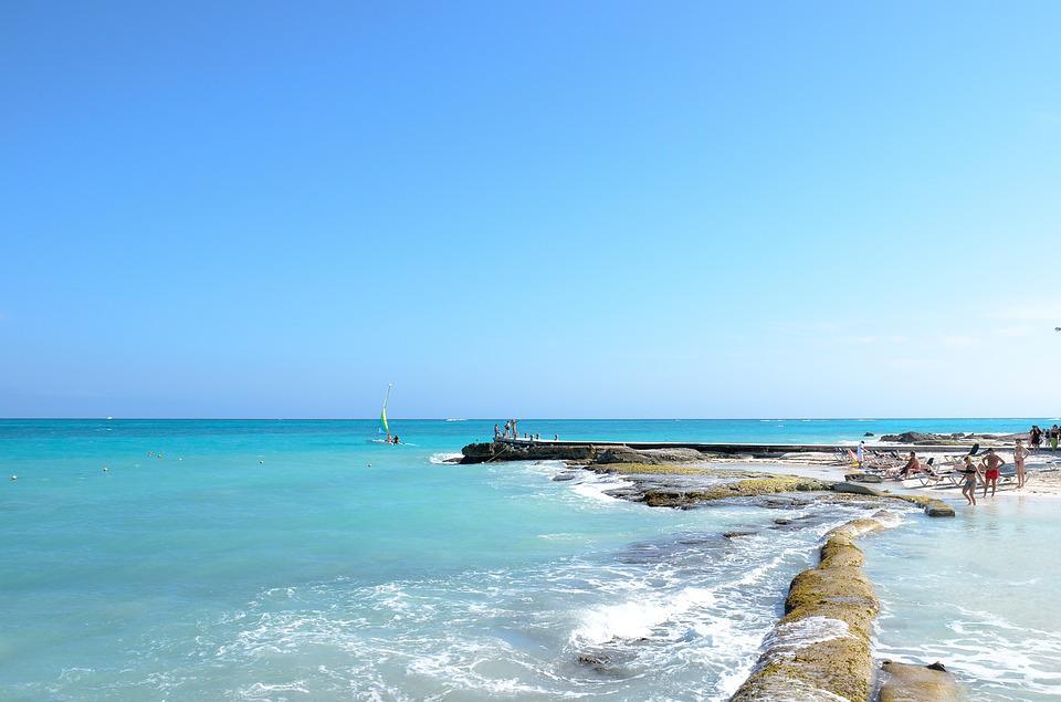 Férias Julho 2017 | Pacote Cancun nas Férias de Julho 2017, México | Viagens Internacionais