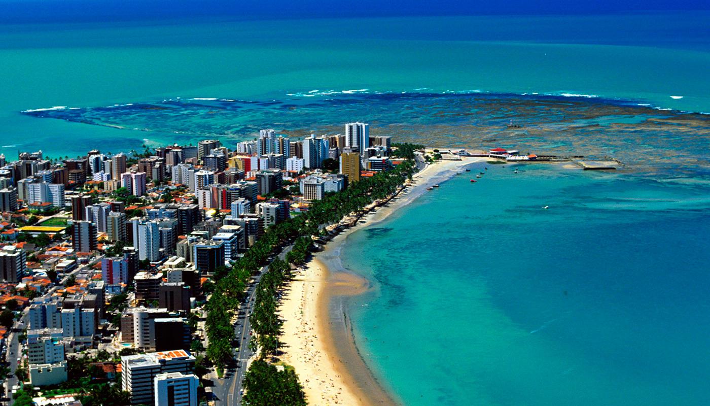 Férias Julho 2017 | Pacote Maceió nas Férias de Julho 2017, Alagoas | Viagens Nacionais