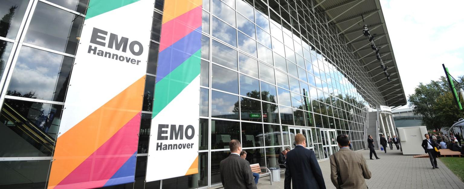 Alemanha | Feira EMO - Hannover - De 18 à 23 de Setembro de 2017 | Pacote Feiras Internacionais